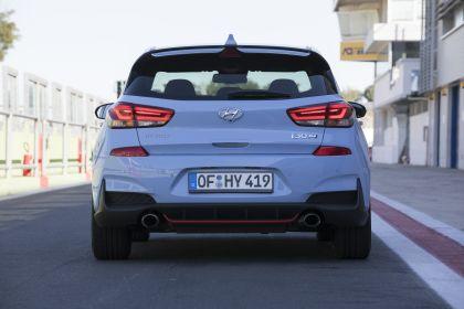 2021 Hyundai i30 N 9