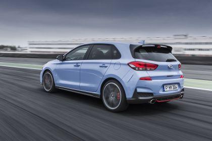 2021 Hyundai i30 N 17