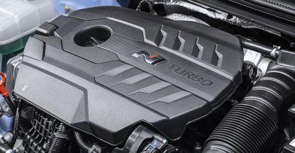2021 Hyundai i30 N 39