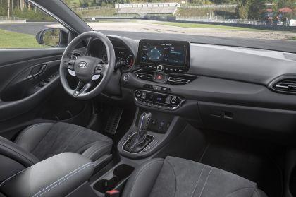 2021 Hyundai i30 N 43