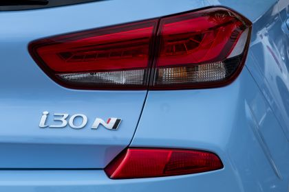 2021 Hyundai i30 N 75