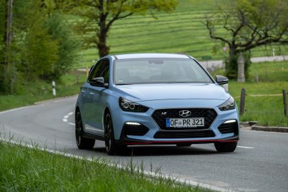 2021 Hyundai i30 N 92
