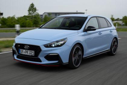 2021 Hyundai i30 N 94