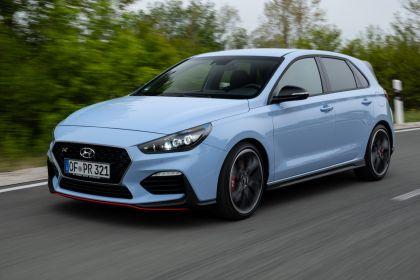 2021 Hyundai i30 N 95