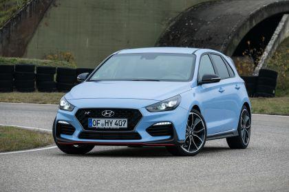 2021 Hyundai i30 N 120