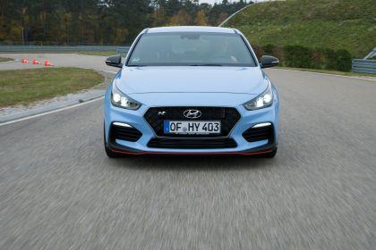 2021 Hyundai i30 N 122