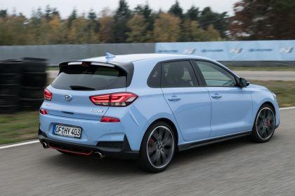 2021 Hyundai i30 N 131