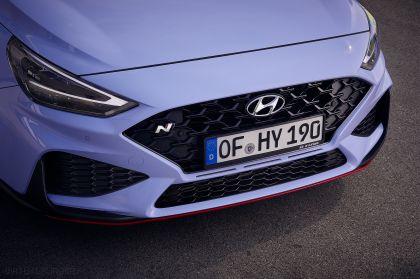 2021 Hyundai i30 N 176