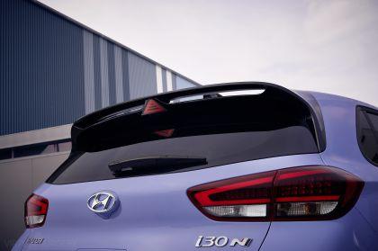 2021 Hyundai i30 N 177