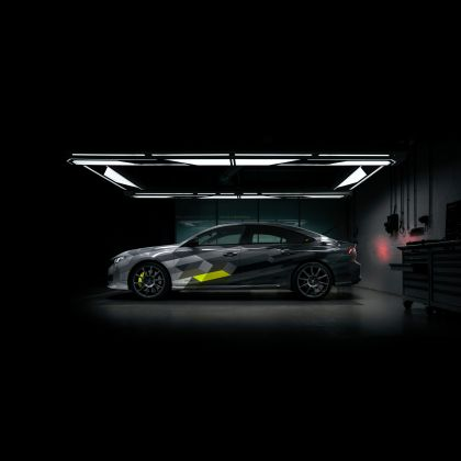 2020 Peugeot 508 PSE 2