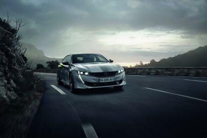 2020 Peugeot 508 PSE 11