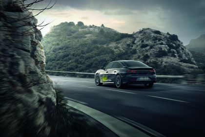2020 Peugeot 508 PSE 15