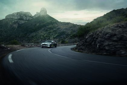 2020 Peugeot 508 PSE 17