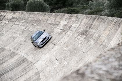 2020 Peugeot 508 PSE 21