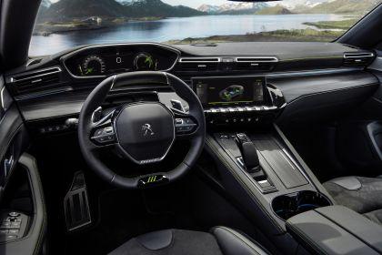 2020 Peugeot 508 PSE 35