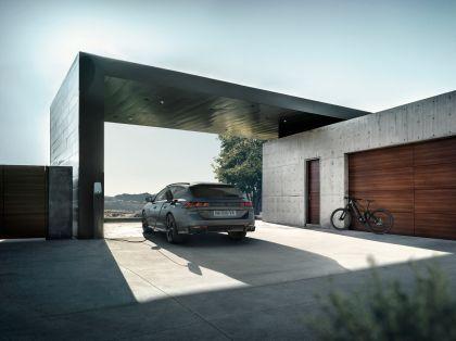 2020 Peugeot 508 SW PSE 2