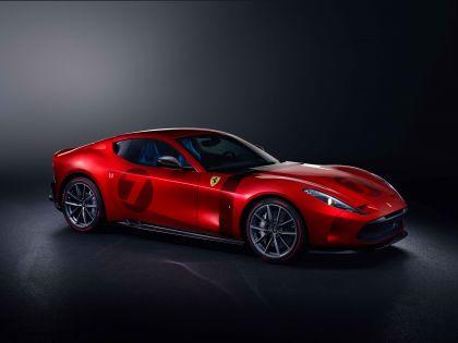 2020 Ferrari Omologata 1