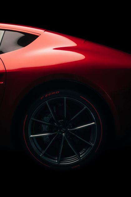 2020 Ferrari Omologata 7