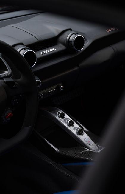 2020 Ferrari Omologata 10