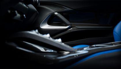 2020 Ferrari Omologata 12