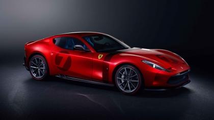 2020 Ferrari Omologata 3