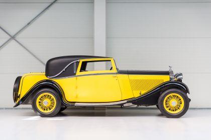 1934 Rolls-Royce 20-25 H.P. coupé by Barker 2