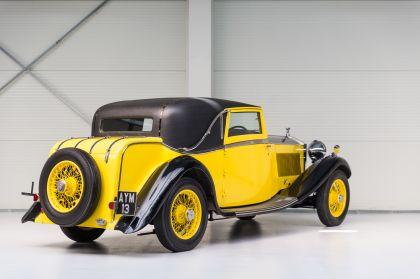 1934 Rolls-Royce 20-25 H.P. coupé by Barker 3