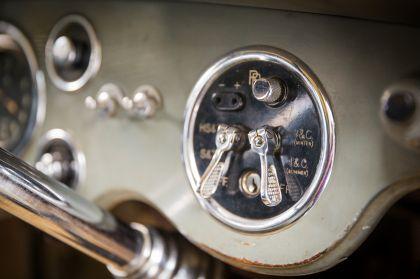 1934 Rolls-Royce 20-25 H.P. coupé by Barker 19