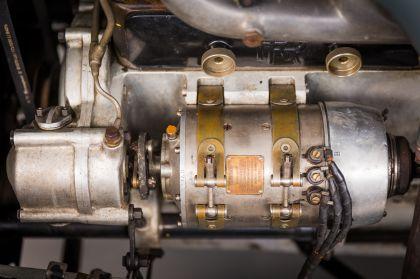 1934 Rolls-Royce 20-25 H.P. coupé by Barker 24