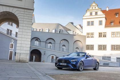 2020 Mercedes-AMG E 53 4Matic+ cabriolet 2