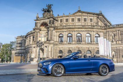 2020 Mercedes-AMG E 53 4Matic+ cabriolet 5