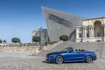 2020 Mercedes-AMG E 53 4Matic+ cabriolet 15