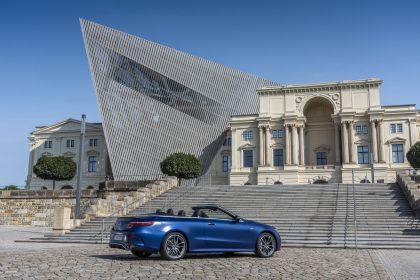 2020 Mercedes-AMG E 53 4Matic+ cabriolet 16