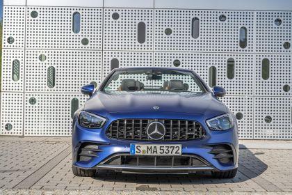 2020 Mercedes-AMG E 53 4Matic+ cabriolet 27