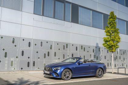 2020 Mercedes-AMG E 53 4Matic+ cabriolet 29
