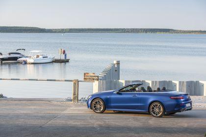 2020 Mercedes-AMG E 53 4Matic+ cabriolet 40