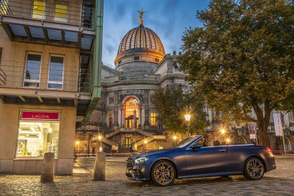 2020 Mercedes-AMG E 53 4Matic+ cabriolet 44