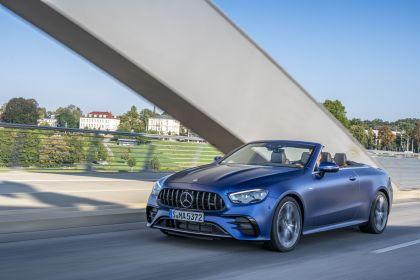 2020 Mercedes-AMG E 53 4Matic+ cabriolet 48