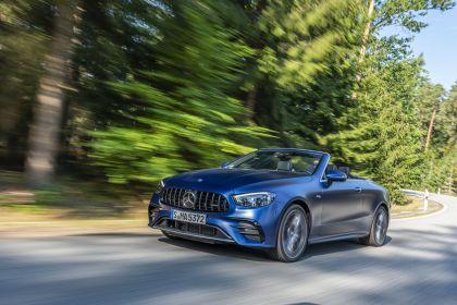 2020 Mercedes-AMG E 53 4Matic+ cabriolet 51