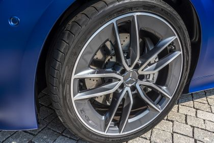 2020 Mercedes-AMG E 53 4Matic+ cabriolet 61