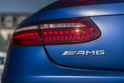 2020 Mercedes-AMG E 53 4Matic+ cabriolet 62