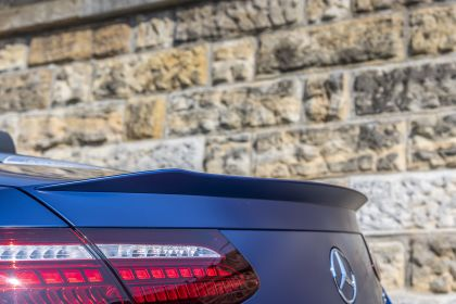 2020 Mercedes-AMG E 53 4Matic+ cabriolet 64