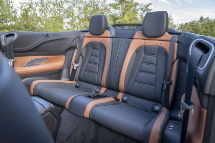 2020 Mercedes-AMG E 53 4Matic+ cabriolet 80