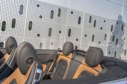 2020 Mercedes-AMG E 53 4Matic+ cabriolet 81