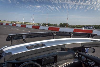2020 Mercedes-AMG E 53 4Matic+ cabriolet 86
