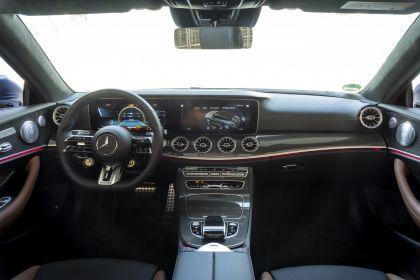 2020 Mercedes-AMG E 53 4Matic+ cabriolet 87