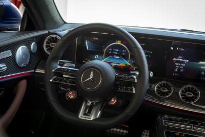2020 Mercedes-AMG E 53 4Matic+ cabriolet 89