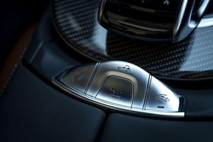2020 Mercedes-AMG E 53 4Matic+ cabriolet 90
