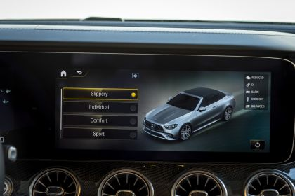 2020 Mercedes-AMG E 53 4Matic+ cabriolet 91