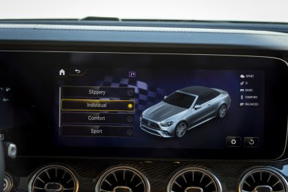 2020 Mercedes-AMG E 53 4Matic+ cabriolet 92